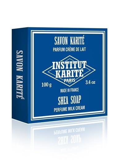 Institut Karite Karite Shea Soap - Milk Cream 100 g Renksiz